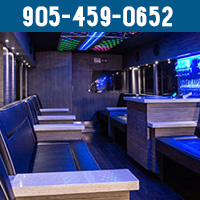 Oshawa Limo Booking